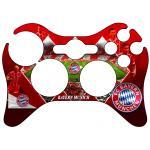 Sticker Xbox360 - Bayern Munich (3M)