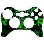 Sticker Xbox360 - Razer2 (3M)