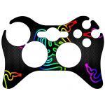 Sticker Xbox360 - Razer1 (3M)
