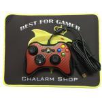 Sticker Xbox360 - Cafla Red