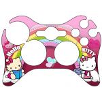 Sticker Xbox360 - Kitty (3M)