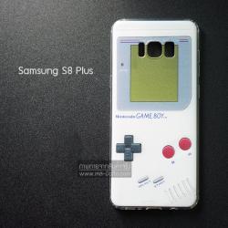 เคส Samsung Galaxy S8 Plus เคสนิ่ม TPU พิมพ์ลาย แบบที่ 1