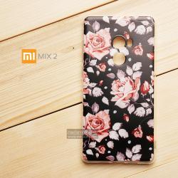 เคส Xiaomi Mi Mix 2 เคสนิ่มพิมพ์ลาย แบบที่ 2