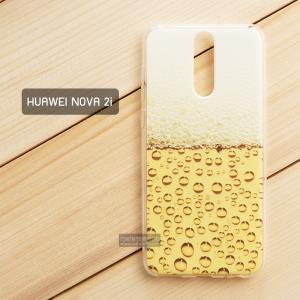 เคส Huawei NOVA 2i เคสนิ่ม TPU พิมพ์ลาย แบบที่ 18
