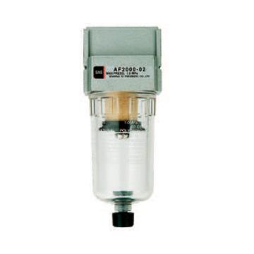 ตัวกรองลม Air Filter รุ่น AF2000-02