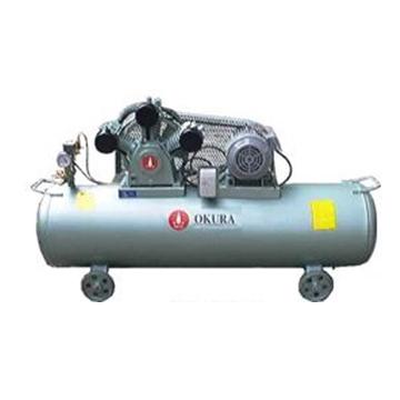 ปั๊มลมโอกุระ OKURA รุ่น RA-410WP (10 แรงม้า)