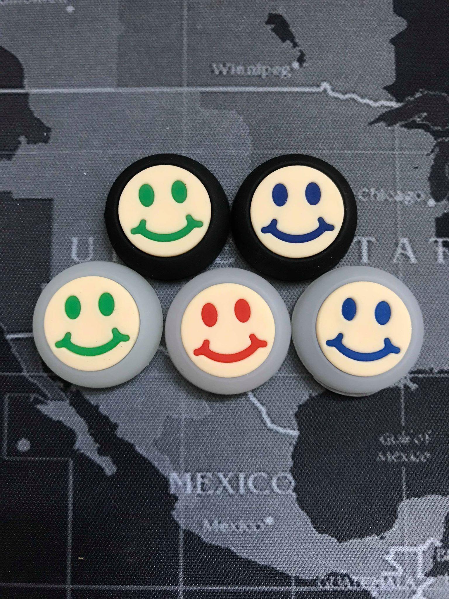 ซิลิโคนอนาล็อก หน้ายิ้ม (Xbox360 PS4)