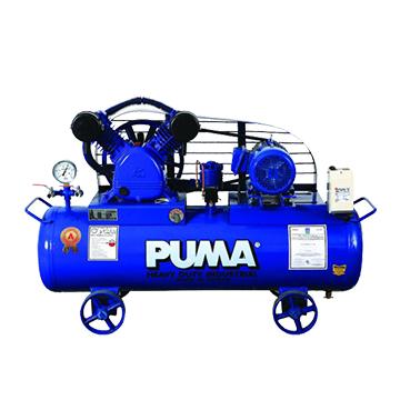 ปั๊มลมพูม่า PUMA รุ่น PP-23P /220 Volt (3 แรงม้า ถัง 260 ลิตร)