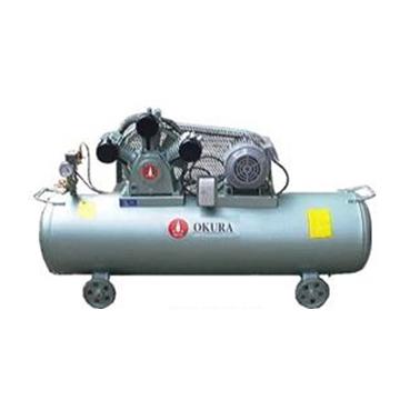 ปั๊มลมโอกุระ OKURA รุ่น RA-53WPL (5 แรงม้า)