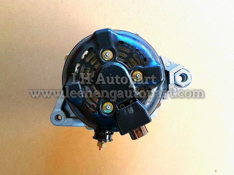 ไดชาร์จ TOYOTA ALTIS Dual VVTi ปี10 12V 110A (รีบิ้วโรงงาน)
