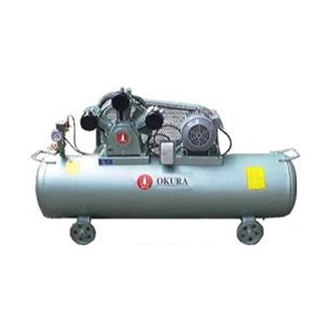 ปั๊มลมโอกุระ OKURA รุ่น RA-23WP (2 แรงม้า)