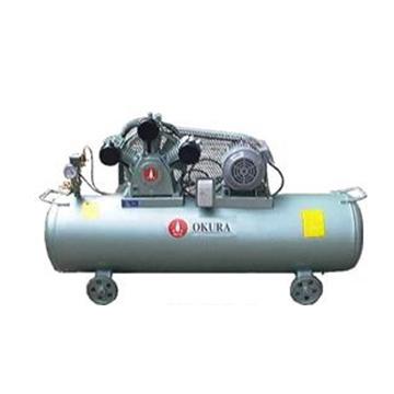 ปั๊มลมโอกุระ OKURA รุ่น RA-53WP (5 แรงม้า)
