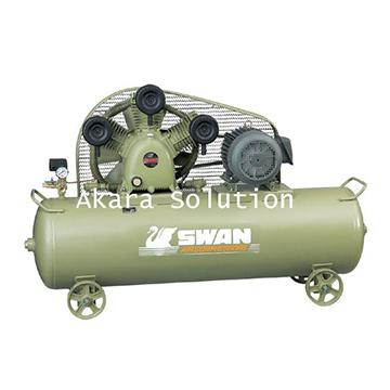 ปั๊มลมสวอน SWAN 7.5 แรงม้า รุ่น SWP-307/240