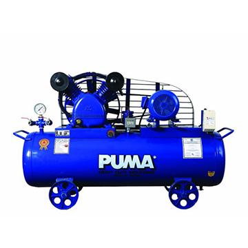 ปั๊มลมพูม่า PUMA รุ่น PP-275 /380 Volt (7.5 แรงม้า ถัง 315 ลิตร)