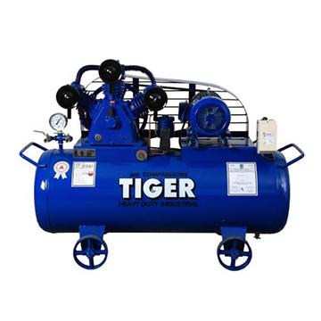 ปั๊มลมไทเกอร์ TIGER รุ่น TG-35A (5 แรงม้า) 220 Volt