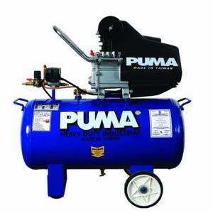 ปั๊มลมโรตารี่พูม่า PUMA รุ่น XM-2530 (3 แรงม้า ถัง 30 ลิตร)