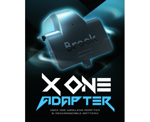 Brook Xbox One Adapter Wireless @ PS4