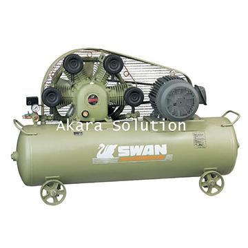 ปั๊มลมสวอน SWAN 15 แรงม้า รุ่น SWP-415/400