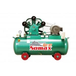 ปั๊มลมโซแม๊กซ์ SOMAX 15 แรงม้า รุ่น SC-150/850