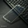 เคส HTC One A9 | เคสนิ่ม Super Slim TPU บางพิเศษ พร้อมจุด Pixel ขนาดเล็กด้านในเคสป้องกันเคสติดกับตัวเครื่อง สีใส
