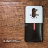 เคส Huawei GR5 2017 เคสนิ่มสกรีนลาย 3D (ขอบดำ) ลายที่ 2