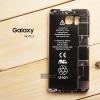 เคส Samsung Galaxy Note 5 เคสนิ่ม TPU พิมพ์ลาย แบบที่ 1 Circuit