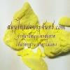 กำมะถันเหลืองแห้ง