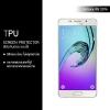 ฟิล์มกันรอย Samsung Galaxy A5 (2016) แบบใส (วัสดุ TPU)