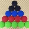 ซิลิโคนอนาล็อก ลายวงกลม (Xbox360 PS4)