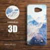 เคส Samsung Galaxy A5 2016 เคสแข็งพิมพ์ลายนูน สามมิติ 3D แบบ 12