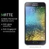 ฟิล์มกันรอย Samsung Galaxy E5 แบบด้าน