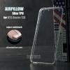 เคส HTC Desire 728 เคสนิ่ม Slim TPU (Airpillow Case) เกรดพรีเมี่ยม เสริมขอบกันกระแทกรอบเคส+ครอบคลุมกล้องยิ่งขึ้น ใส