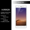 ฟิล์มกันรอย Vivo Y55S แบบเงา (Mirror)