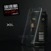 เคส Vivo X5 | X5L เคสนิ่ม Super Slim TPU บางพิเศษ พร้อมจุด Pixel ขนาดเล็กด้านในเคสป้องกันเคสติดกับตัวเครื่อง สีดำใส