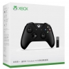 Xbox One S Controller + New Adapter for Windows - Black (Gen 3) (Wireless & Bluetooth) (ประกัน 3 เดือน)