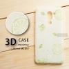 เคส Huawei GR5 2017 เคสนิ่มพิมพ์ลายนูน สามมิติ 3D แบบ 25