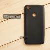 เคส Xiaomi Redmi Note 5A Prime เคสนิ่ม TPU สีเรียบ สีดำ