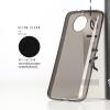 เคส Moto G5s เคสนิ่ม ULTRA CLEAR พร้อมจุดขนาดเล็กป้องกันเคสติดกับตัวเครื่อง สีดำใส