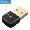 Orico bluetooth 4.0 - สีดำ