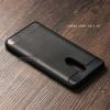 เคส Xiaomi redmi NOTE 4x เคสนิ่มเกรดพรีเมี่ยม (Texture ลายโลหะขัด) กันลื่น ลดรอยนิ้วมือ สีดำ