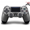 New PS4 Controller : Dual Shock 4 Steel Black