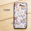 เคส Huawei GR5 2017 เคสนิ่ม TPU พิมพ์ลาย (ขอบดำ) ลายที่ 9