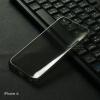 เคส iPhone 6 / 6S (4.7นิ้ว) l เคสนิ่ม Super Slim TPU บางพิเศษ พร้อมจุด Pixel ขนาดเล็กด้านในเคสป้องกันเคสติดกับตัวเครื่อง สีดำใส