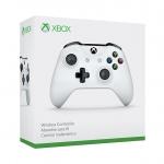 Xbox One S - White (Gen 3)(Wireless & Bluetooth) (Warranty 3 Month)