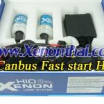 ไฟXenon kit HB1 Canbus AC35W Fast start