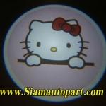 ฟิล์มโลโก้ Hello Kitty