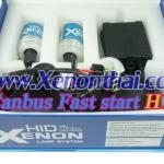 ไฟXenon kit H11 Canbus AC35W Fast start