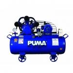 ปั๊มลมพูม่า PUMA รุ่น PP-35P /220 Volt (5 แรงม้า ถัง 315 ลิตร)