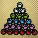 ซิลิโคนอนาล็อก ตีนแมว (Xbox360 PS4)