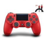 New PS4 Controller : Dual Shock 4 Magma Red